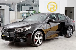 KIA Optima New GT -   208