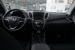 Changan CS75 Comfort 4WD -   125